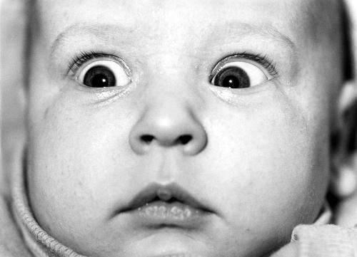 Tier List V0.0 Surprised-baby